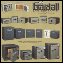 Gun Safes, Safe for guns, High Security Safes